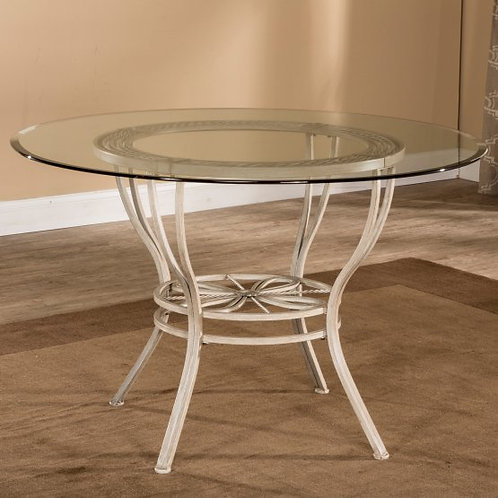 Hillsdale - Napier Dining Collection Round Dining Table