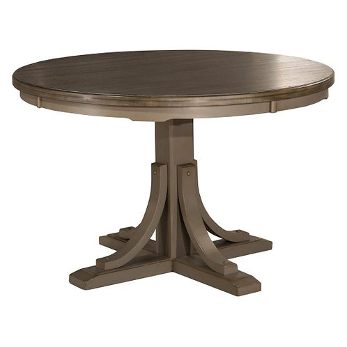 Hillsdale - Clarion Dining Collection Round Dining Table