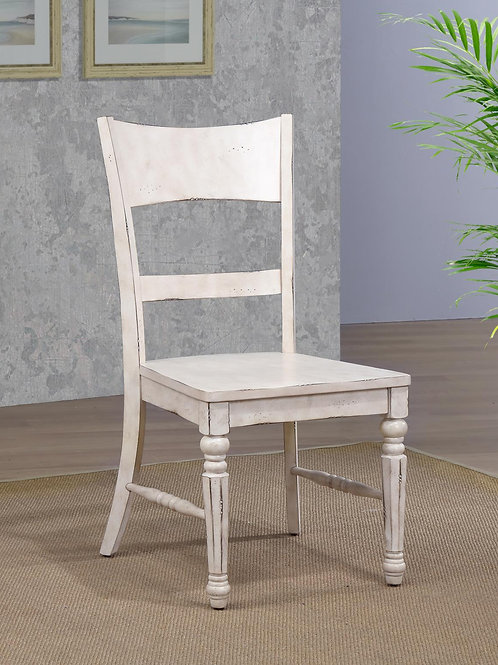 Tennessee Enterprises - The Vintage Estates Collection Side Chair