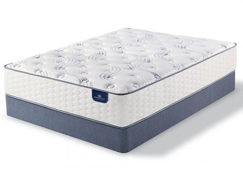 Serta Perfect Sleeper Elkins Plush Mattress