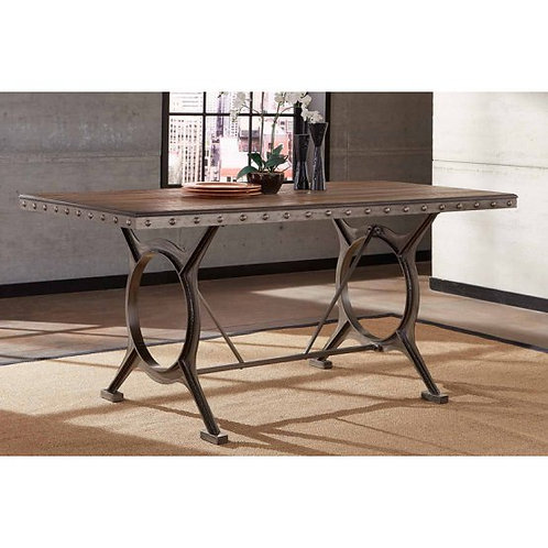 Hillsdale - Paddock Dining Collection Counter Height Dining Table