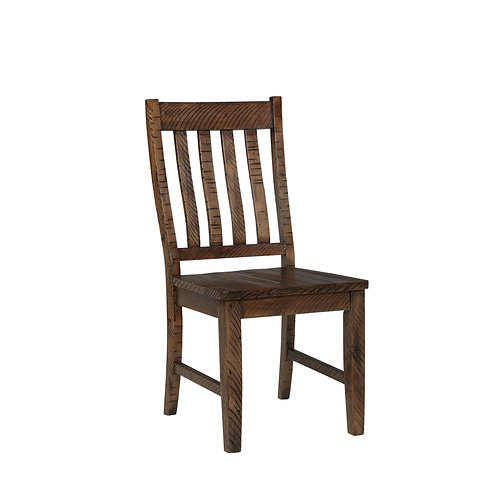 Tennessee Enterprises - Rustic Lodge Collection Side Chair