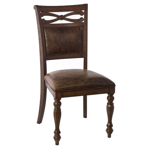 Hillsdale - Seaton Springs Dining Collection Dining Chair (Set of 2)