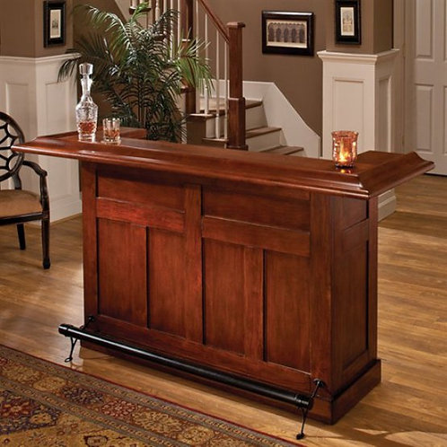 Hillsdale Classic Cherry Large Bar (Bar Only)