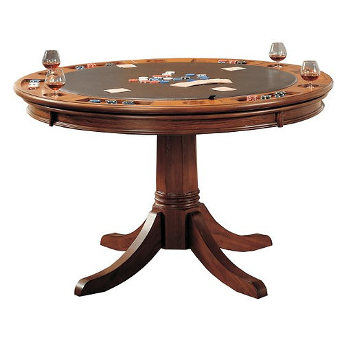 Hillsdale - Park View Poker Table