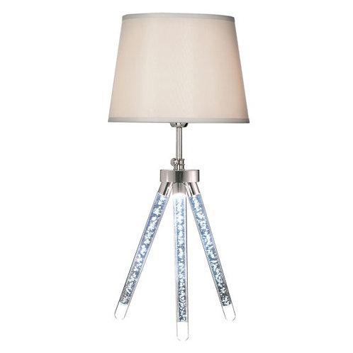 Acrylic LED Lights Table Lamp