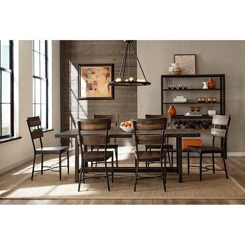 Hillsdale - Jennings 7 Piece Dining Set