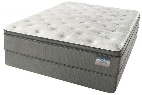 Simmons BeautySleep Star Fall III Luxury Firm Pillow Top Mattress
