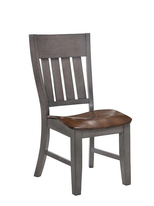 Tennessee Enterprises - Casanova Collection Side Chair