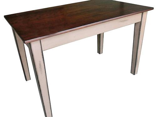 Tennessee Enterprises - St. Helen Collection Leg Table
