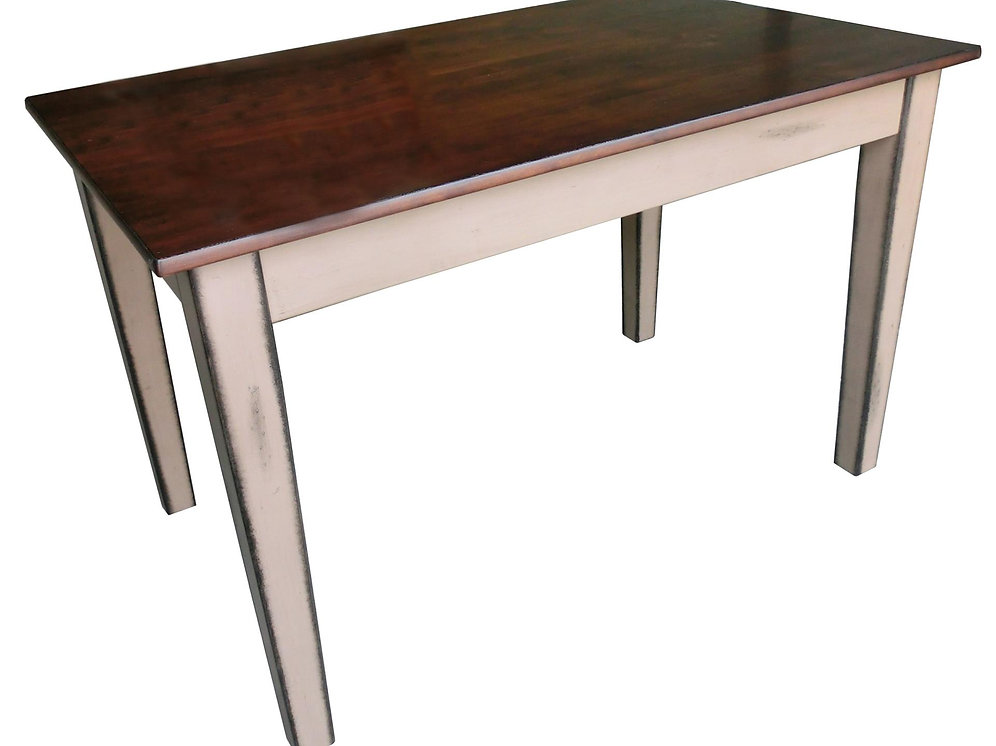 Tennessee Enterprises St Helen Collection Leg Table