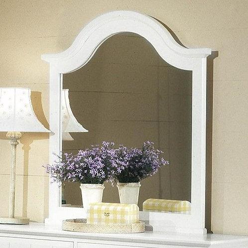 Vaughan Bassett - Cottage Collection Vertical Dresser Mirror