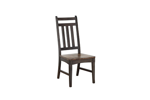 Tennessee Enterprises - Shelton Collection Side Chair