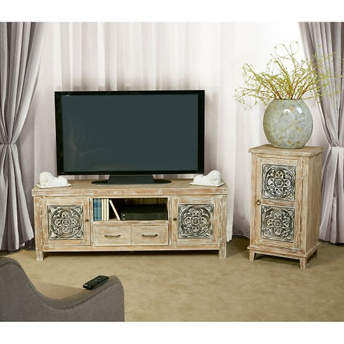 Hillsdale - Hundley Entertainment TV Stand