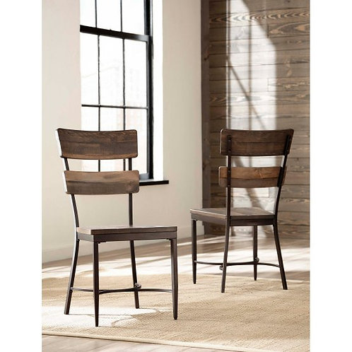 Hillsdale - Jennings Dining Collection Dining Chair (Set of 2)