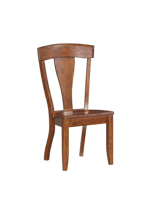 Tennessee Enterprises - Cambridge Collection Side Chair