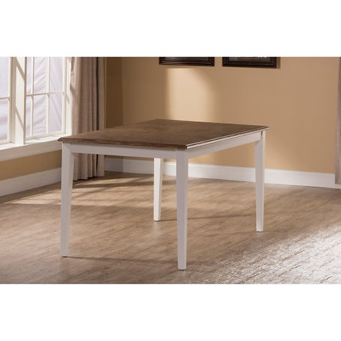 Hillsdale - Embassy Dining Collection Rectangle Dining Table