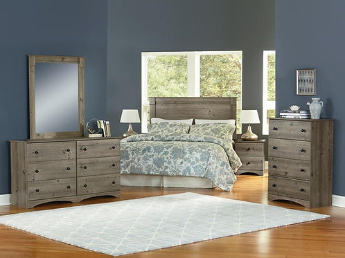 Perdue 13,000 Series - Weathered Gray Ash Collection