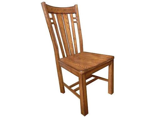 Tennessee Enterprises - Amberleigh Collection Side Chair