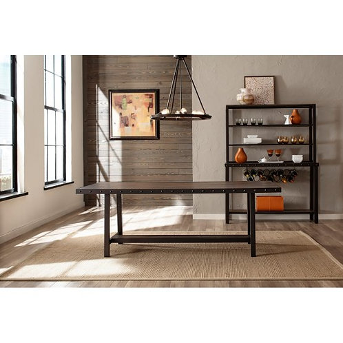 Hillsdale - Jennings Dining Collection Rectangle Dining Table