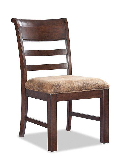 Tennessee Enterprises - Rustic Heirloom Collection Side Chair