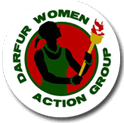 Darfur Women Action Group: The Sudanese People Call for Immediate Action