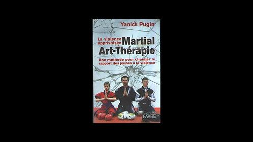 Livre | Martial Art-Thérapie