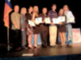 2006 Scholarship Recipients