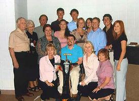 2007 Scholarship Recipients