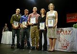 2003 Jared Jamail Scholarship Recipients