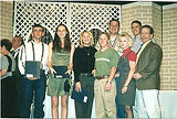 2000 Jared Jamail Scholarship Recipients