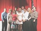 2004 Jared Jamail Scholarship Recipients
