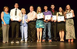 2013 Jared Jamail Scholarship Recipients