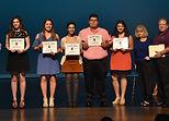 2017 Jared Jamail Scholarship Recipients