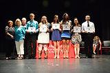 2014 Jared Jamail Scholarship Recipients