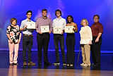 2019 Jared Jamail Scholarship Recipients