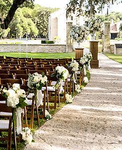 Full Service Planning | Belle Events | Wedding Luxury Houston