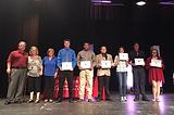 2016 Jared Jamail Scholarship Recipients