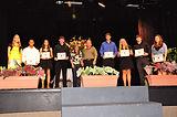 2010 Jared Jamail Scholarship Recipients