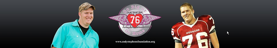 Cody Stephens was just 18 when he died from an undetected heart conditon