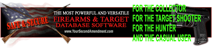 Firearms Database