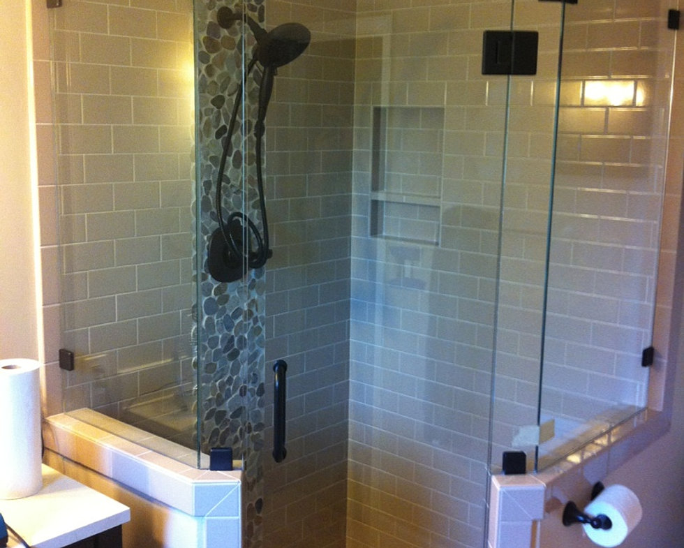 Frameless Shower Doors In Plano Tx Plano Shower Door