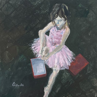The Ballet Shoes | 2021
