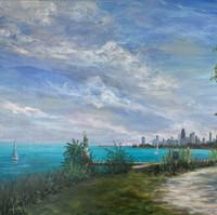 Lake Effect Project: Harbor Gates