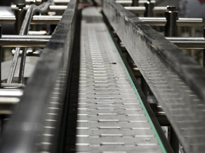 The Importance of Material Handling Equipment in the Manufacturing Industry