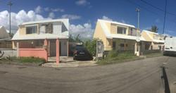 Couverture Résidence à Goyave