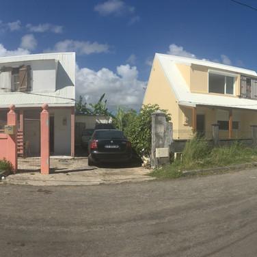 KMP sas étanchéité Guadeloupe