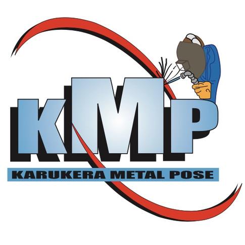 KMP sas tous travaux métalliques