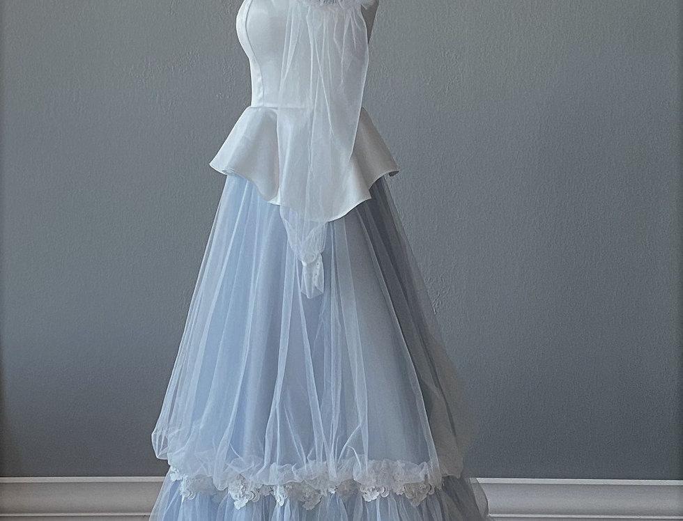 Westlake Gown