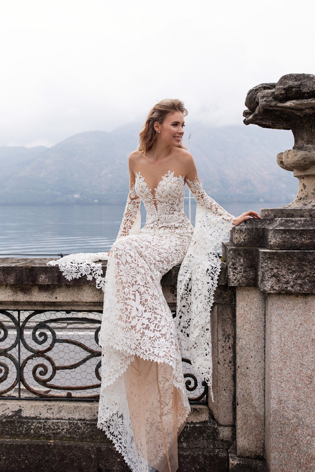 The Cloe Gown